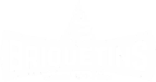 logo Briquetins - Energia Ecológica